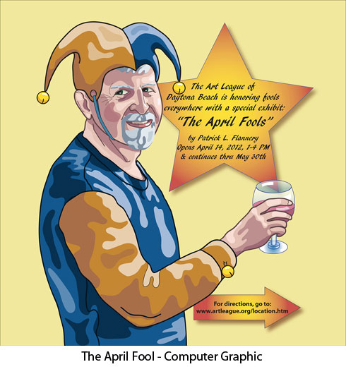 theaprilfool-computergraphic