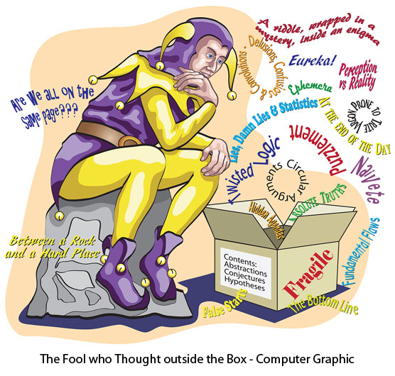 thefoolwhothoughtoutsidethebox-computergraphic