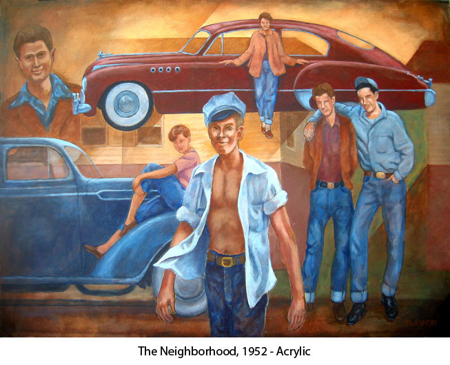 theneighborhood1952-acrylic