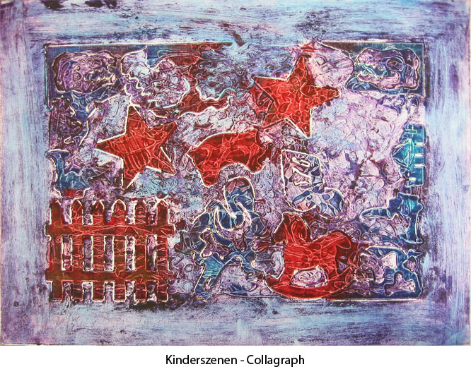 kinderszenen-collagraph