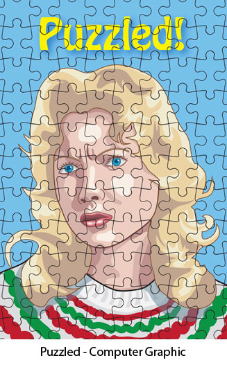Puzzled01-Female-Jigsaw