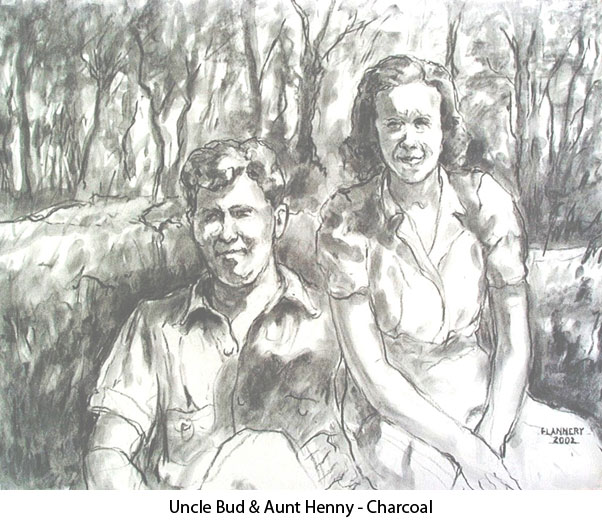 unclebudaunthenny-charcoal2002