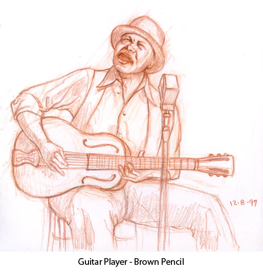 guitarplayer-brownpencil1997
