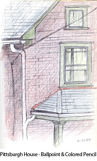 pittsburghhouse-ballpointcoloredpencil1984