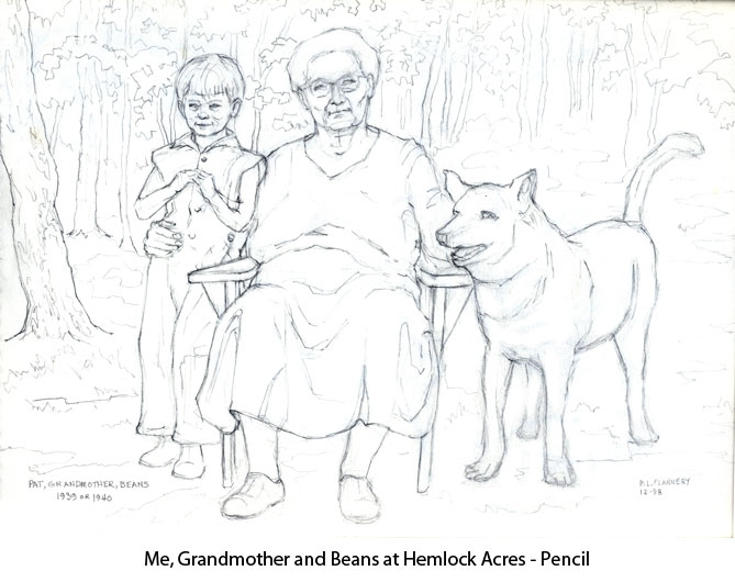 hemlockacres-grandmotherbeansme-pencil1998