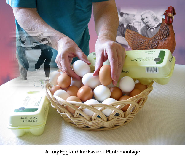 allmyeggsinonebasket-photomontage