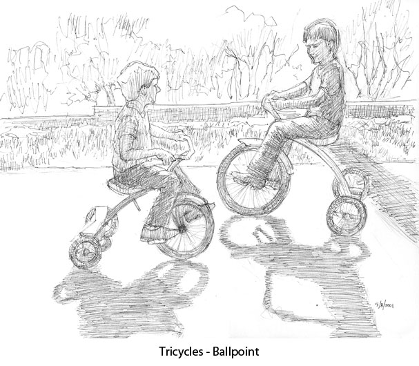 tricycles-ballpoint2001